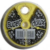 Super doux Lemer lood dispencer