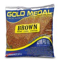Tubertini Gold Medal Lokvoer Brown