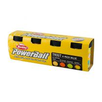 Berkley Trout bait set powerbait