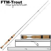 FTM Area Curve forel hengel