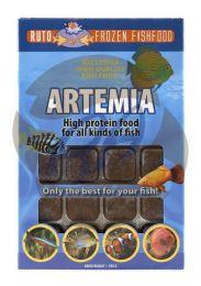 Artemia Blister 100 Gram visvoer