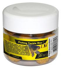 Fishing tackle max pop up boilies
