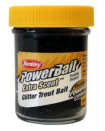 Berkley powerbait zwart