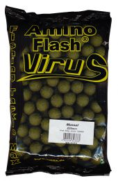 Fishing tackle max Mossel boilies