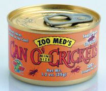 Zoo Med Can O' Crickets