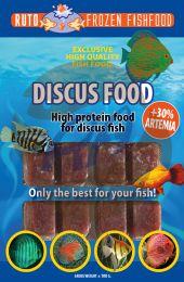 Discusfood 30% Artemia Blister 100 Gram