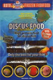 Discusfood Excellent 100 Gram Blister
