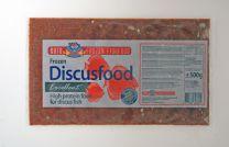 Discusfood Excellent 500 Gram Flatpack