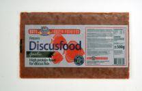 Discusfood Knoflook 500 Gram Flatpack
