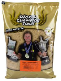 World champion Seriers Etang lokaas