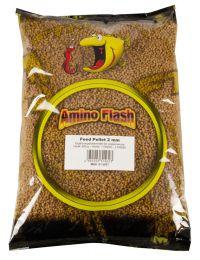FTM Feed pellets 2mm