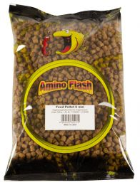 FTM Feed pellet 6mm