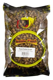 FTM Feed pellet 8 mm