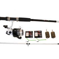 FISH XPRO Winkle Picker 2,40 COMPLETE SET