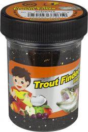 TFT Fruitsmaak zwart