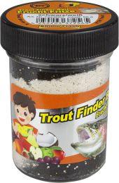 TFT trout finder bait fruit smaak
