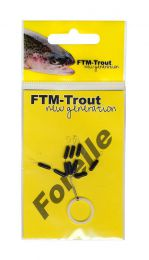 FTM-Trout New Generation Cilinder Stoppers