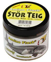 FTM amino flash steurdeeg kaas