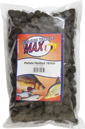 FTM Amino Flash Voer Pellets 16mm halibut