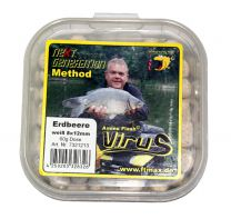 Next generation Band boilies wit