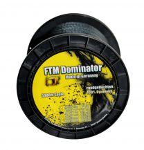 FTM Dominator gevlochten vislijn