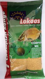 Champion Mix lokvoer Champion Feed