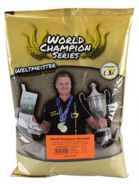 World champion grondel lokvoer
