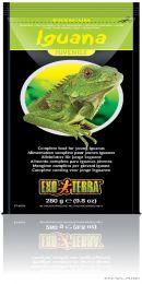 Exo Terra Iguana Juvenile Food 325 Gram