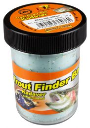 Forellendeeg Trout finder bait