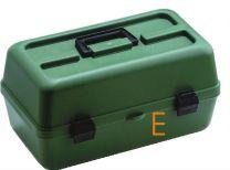 Vis Koffer 6 Ladig