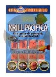 Krill Pacifica Blister 100 Gram 24 Cube New Line