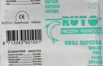 Krill Superba Heel 100 Gram Blister