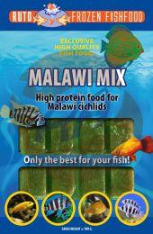 Malawi Mix Blister 100 Gram