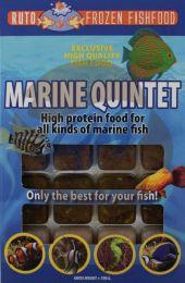 Marine Quintet 100 Gram Blister