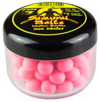 Samurai baits Wafter Mini boilies Rose Lobster