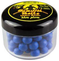 Samurai baits Wafter Mini boilies Blue Plum