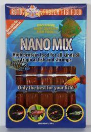 Nano Mix Blister 100 Gram