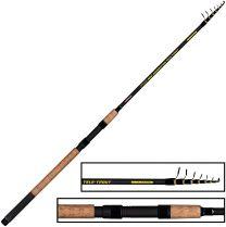 FTM New Generation Tele trout Evo 3,60 m 15-30 gram