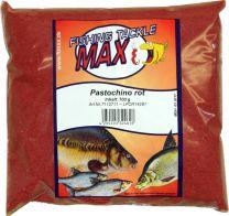Fishing tackle max Pastochino rood