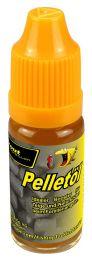 Forellenbooster pellet olie