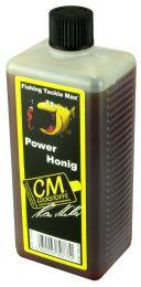 FTM/ CM Lockstoffe Power honing