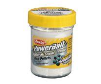 Powerbait: White Fish Pellet
