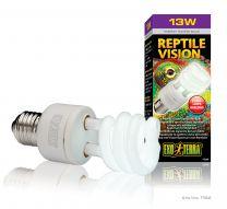 Exo Terra Reptile Vision lamp 13 watt