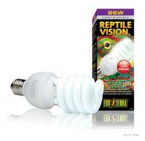 Exo Terra Reptile Vision lamp 26 watt