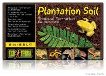 Exo Terra Plantation Soil 650 gram