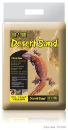 Exo Terra Desert Sand Yellow