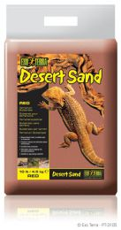 Exo Terra Desert Sand Red