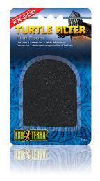 Exo Terra Turtle Fine Filter voor FX-200