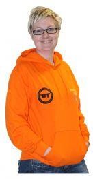 Hengelsport kleding TFT en FTM