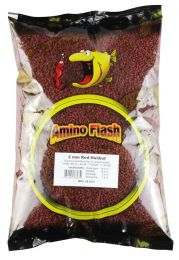 Fishing tackle max red halibut pellets